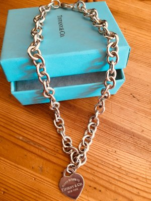 Tiffany&Co Kette breit - Return to Tiffany Herz