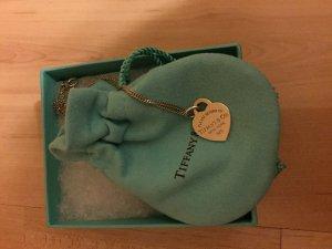 Tiffany & co kette  Größe S