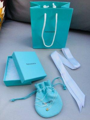Tiffany & Co Kette mit Anhänger