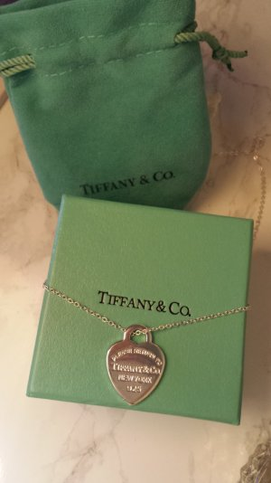 "Tiffany & Co Kette ""Return to Tiffany"""