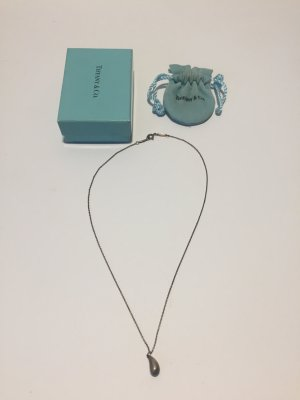 "Tiffany & Co Kette ""Teardrop"" von Elsa Peretti"