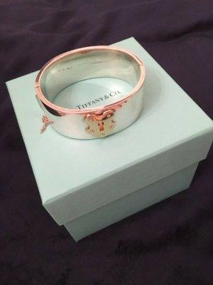 Tiffany&Co Bracelet argenté-bronze