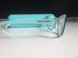 *Tiffany & Co Luxus Brille*