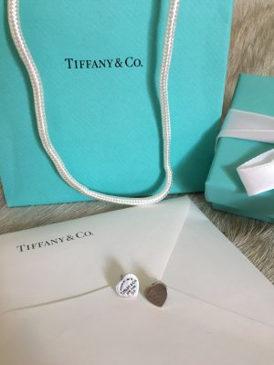 Tiffany&Co Ohrringe silber
