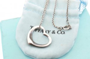 Tiffany & Co. Open Heart
