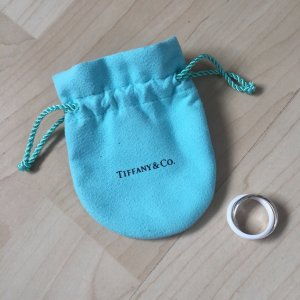 Tiffany & Co. Paloma Picasso Calife Double Ring