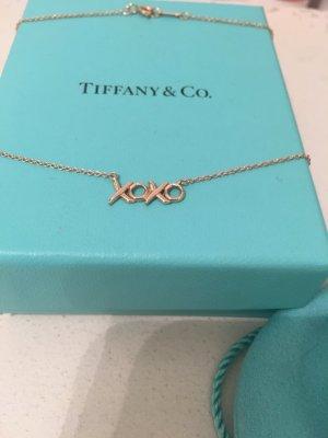 Tiffany&Co Paloma Picasso XOXO Halskette