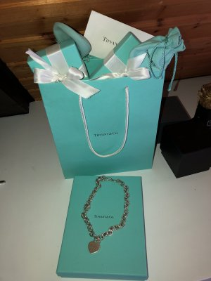 Tiffany & Co Return To Tiffany Kette