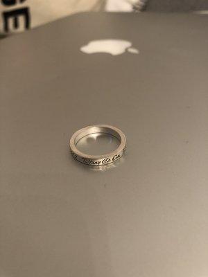 Tiffany & Co Ring, Gr.53, Silber