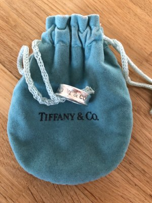 Tiffany & Co Ring, Sterlingsilber