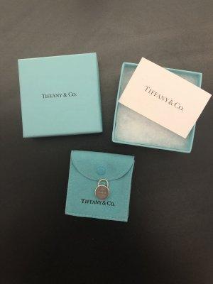 Tiffany&Co Colgante color plata