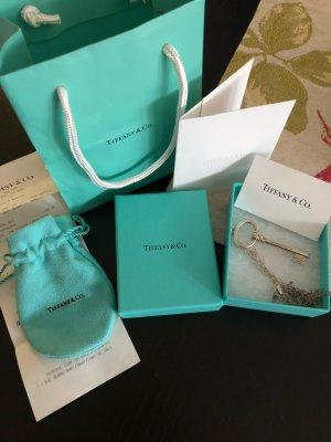 Tiffany & Co Schlüsselkette