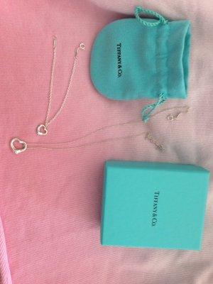 Tiffany&Co. Set aus Armband und Halskette
