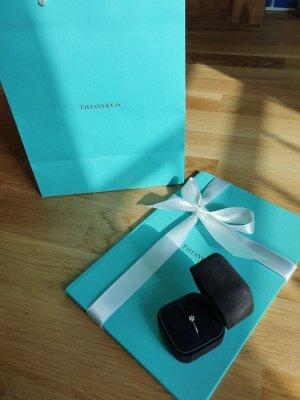 Tiffany Co Setting Verlobungsring 0,29ct, 950er Platin