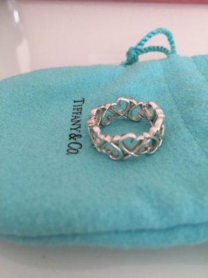 Tiffany&CO Silber Ring