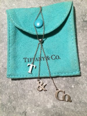 Tiffany&Co Silber Sterling Kette