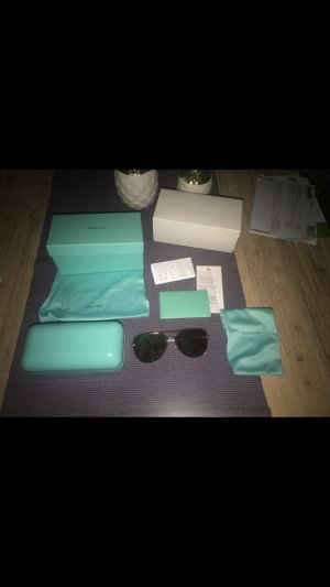 Tiffany & Co Sonnenbrille