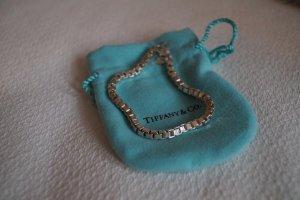 Tiffany&Co. Venetian Link Box Armband