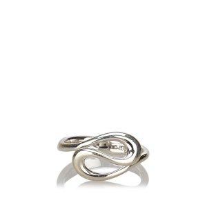 Tiffany Curves Ring