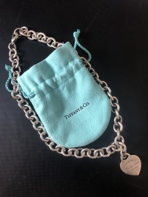 Tiffany Halskette