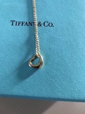 TIFFANY Halskette mit Herzanhänger