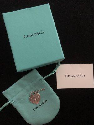 Tiffany&Co Pendente argento