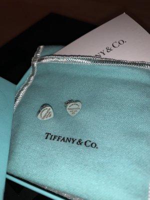 Tiffany&Co Orecchino a vite argento Argento