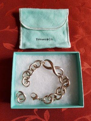 """Tiffany """"Infinity"""" Armband"""