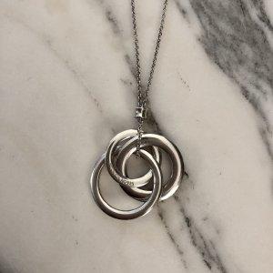 Tiffany&Co Collar color plata
