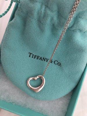 Tiffany Kette Open Haert