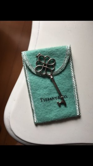 Tiffany Key Chain