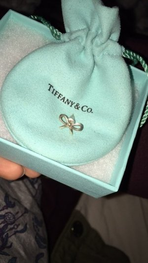Tiffany Ohrring ( nur einer!!!)
