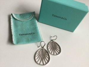 Tiffany&Co Dangle silver-colored metal