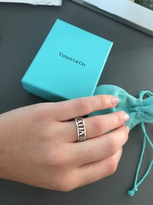 Tiffany Ring Atlas Kollektion