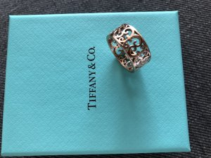 Tiffany-Ring Entchant Rosegold
