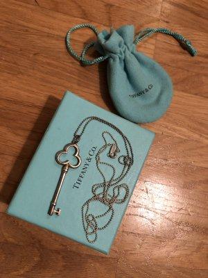 Tiffany Schlüssel Kette mit original Verpackung