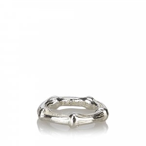 Tiffany Silver Ring