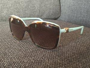 Tiffany Sonnenbrille Mit Box Etc NEU TF4076-81343B