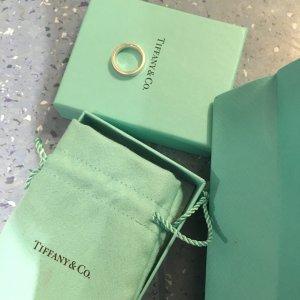 Tiffany1837Ringe 925 Silver
