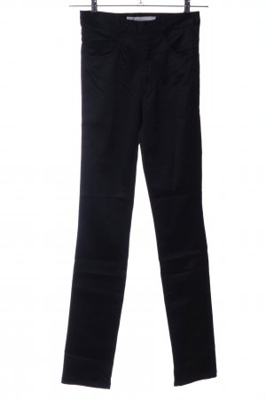 Tiger of sweden High-Waist Hose schwarz Casual-Look