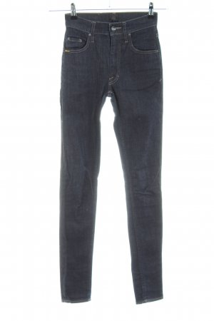 Tiger of sweden High Waist Jeans blau Casual-Look