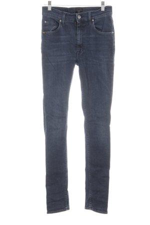 Tiger of sweden Skinny Jeans blau Casual-Look