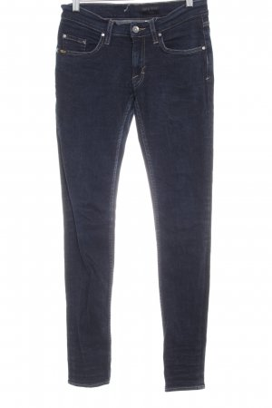 Tiger of sweden Skinny Jeans dunkelblau Casual-Look