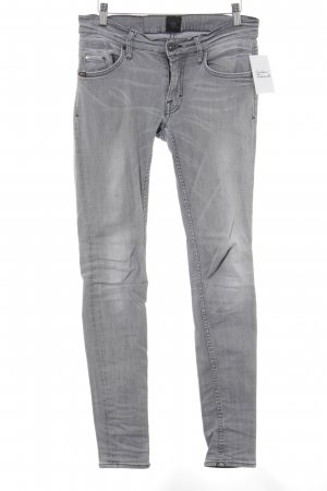 Tiger of sweden Skinny Jeans grau Jeans-Optik