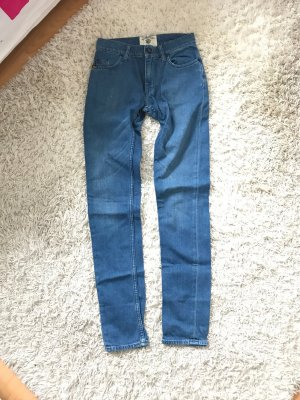 Tiger of Sweden Skinny Jeans Röhre Luxus Designer Denim