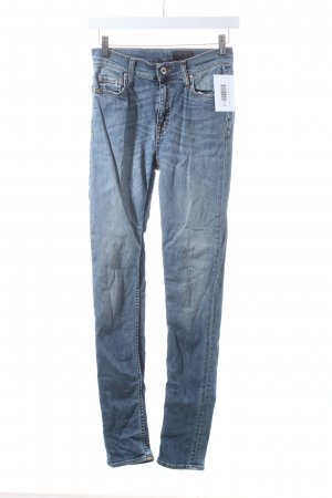 "Tiger of sweden Slim Jeans ""Kelly"" blau"