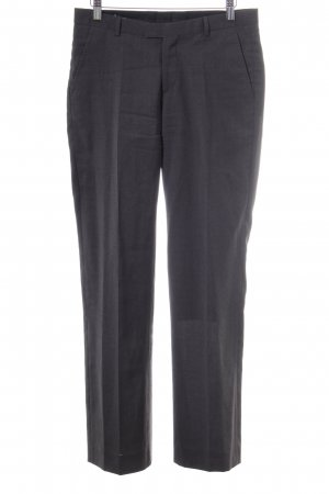 Tiger of sweden Stoffhose grau Business-Look