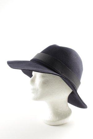 Tiger of sweden Woolen Hat blue-black elegant