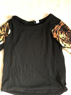 Tiger Pullover