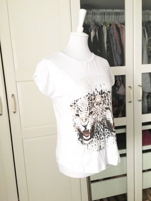 Gina Tricot T-Shirt multicolored